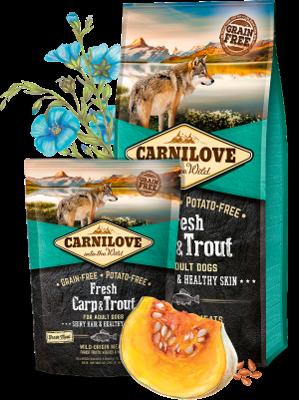 carnilove fresh